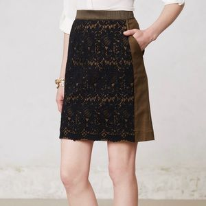 Maeve Rione Pencil Skirt